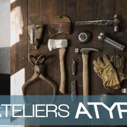 Ateliers Atypiques | approches inspirées et inspirantes