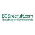 BCSrecruit.com - the jobsite for IT professionals