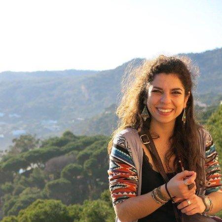 Camélia Ouldammar-Gonzalez