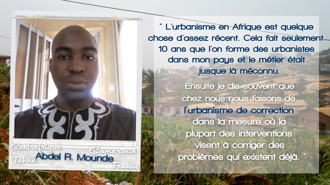 Photocitation Abdel R. Mounde_Cameroun Tchad Centrafrique