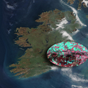 Earth observation in Ireland