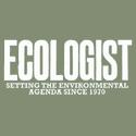 Ecologist | environmental agenda