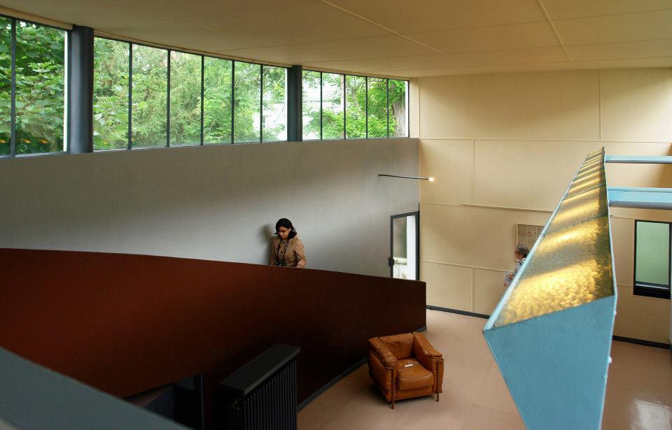 Edna Peza_ Le Corbusier