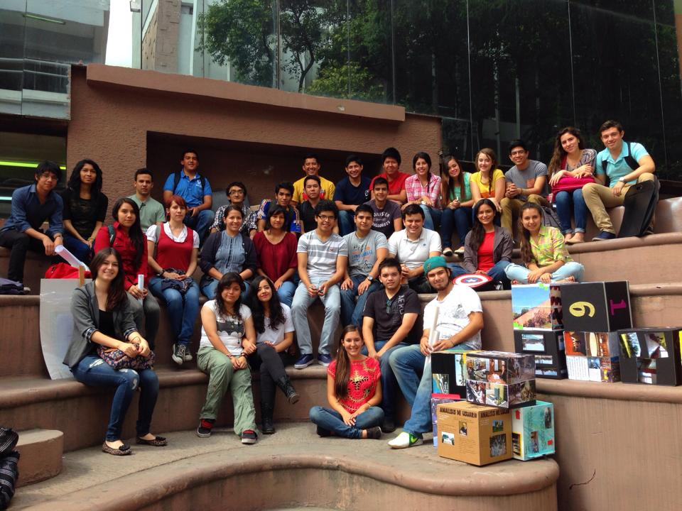 Prog ARQ Mayo 2014