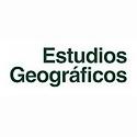 Estudios Geograficos – revista de Instituto de Economía,Geografía y Demografía