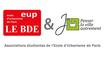 EUP associations BDE / JINU / EUP-Alumni