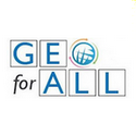 GEO for ALL | Geospatial technology & Geographic Information