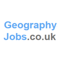 UK Geography jobs