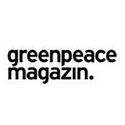 GreenPeace magazin