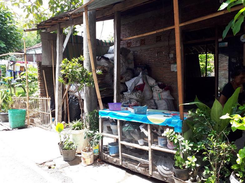 Habitat informel
