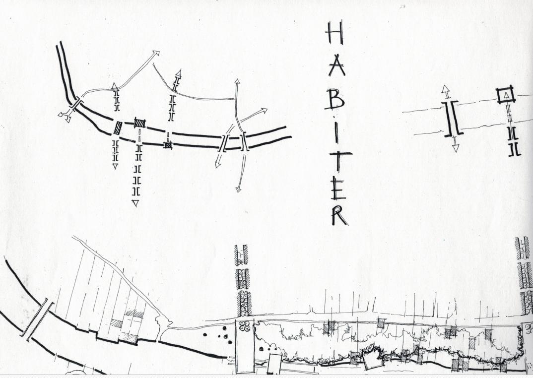 Workshop Habiter le fleuve en 4e année