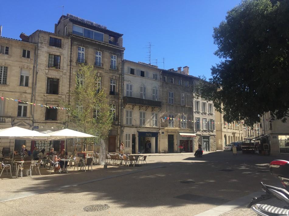 Places Avignon Clémence Letulle 2