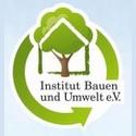 Institut Bauen und Umwelt