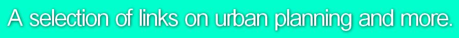 Intro urbanlinks