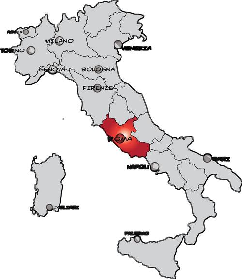 Italia romalazio