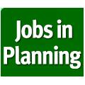 Jobs in Planning