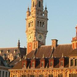 Lille & ses 200 entreprises de l'urbanisme & domaines liés