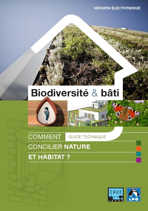 Biodiversité & Bâti_Photographie de l'événement 2015