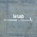 Le Lab OuiShare x Chronos