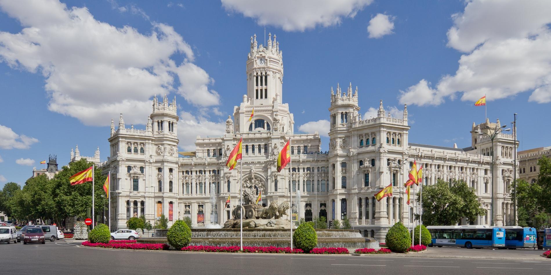 Urbaliste Madrid