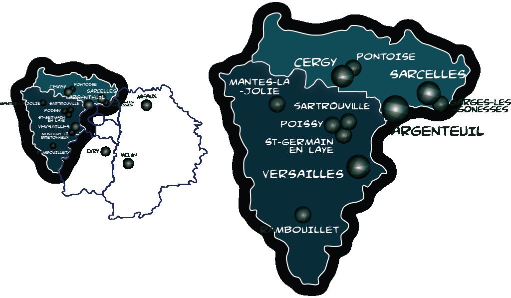 Map 78 95