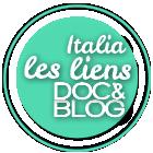 Les liens | Italia | Doc & Blog