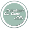 The webpages of the Netherlands | job