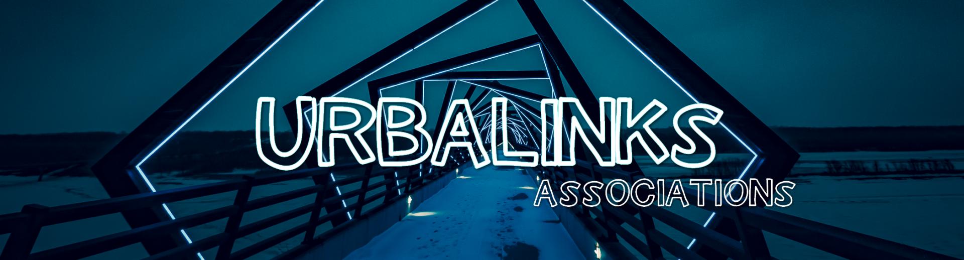 Urbalinks | Associations | UK