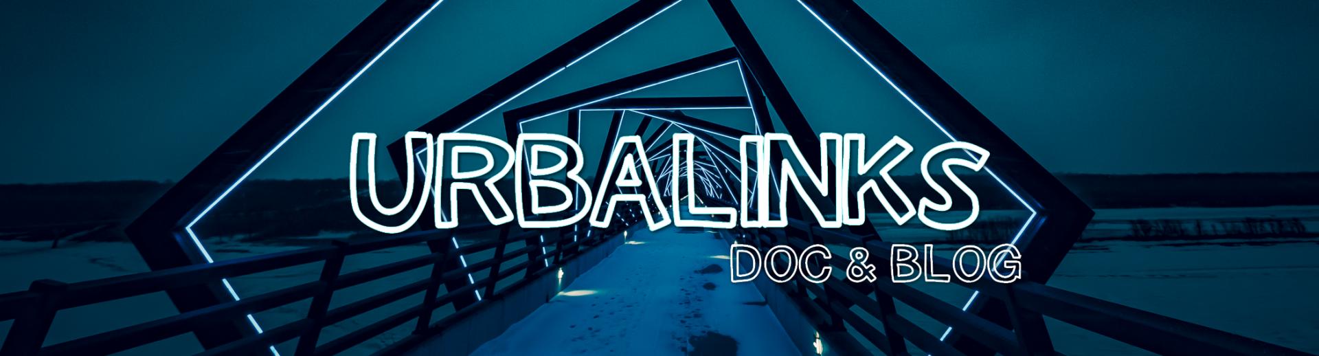 Urbanlinks Doc&Blog