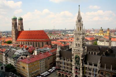 Munchen | Directory von Bayern