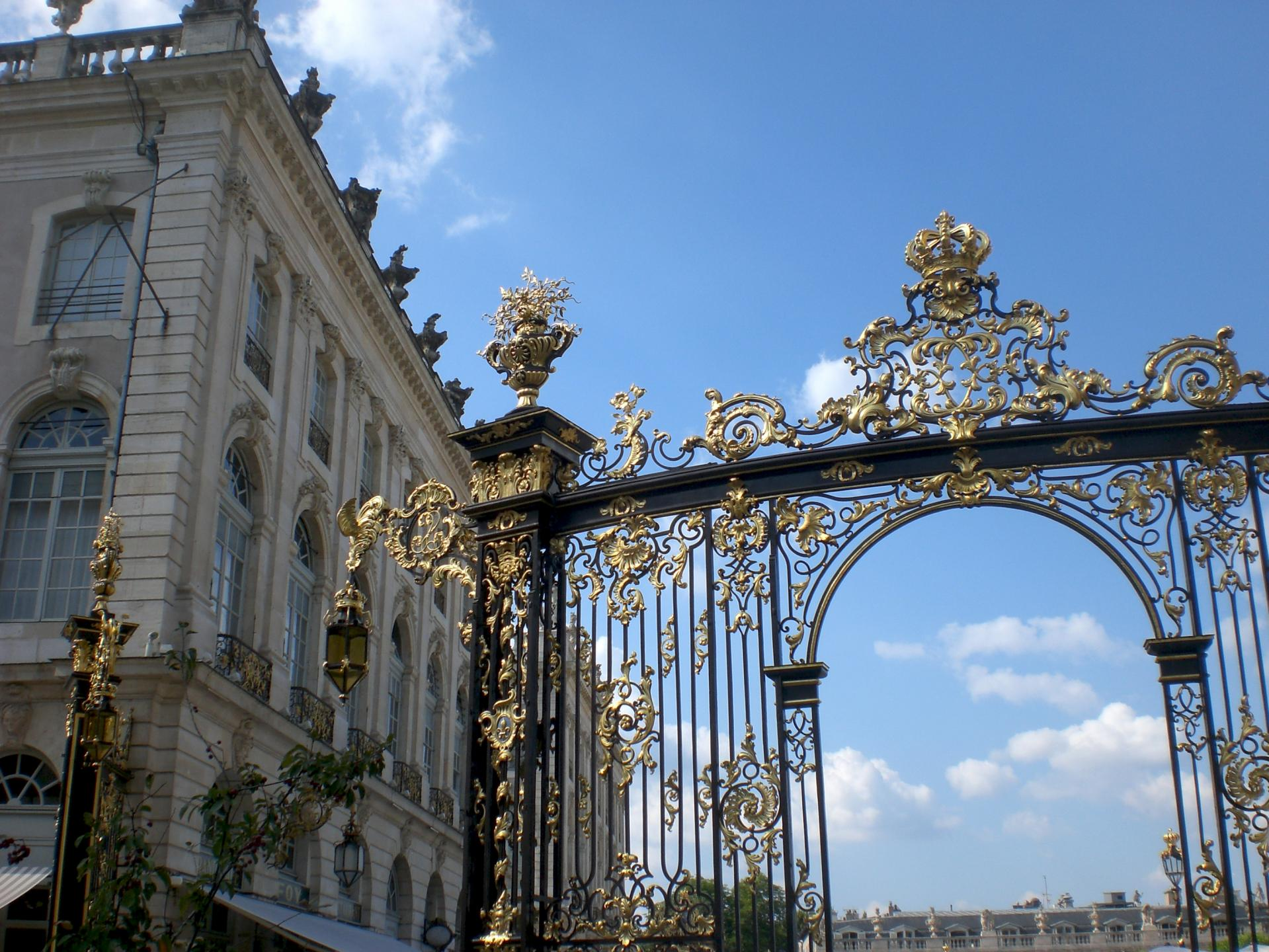 Nancy, Place Stanislas