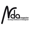 Nda magazine | New Design d'Architecture et d'Aménagement