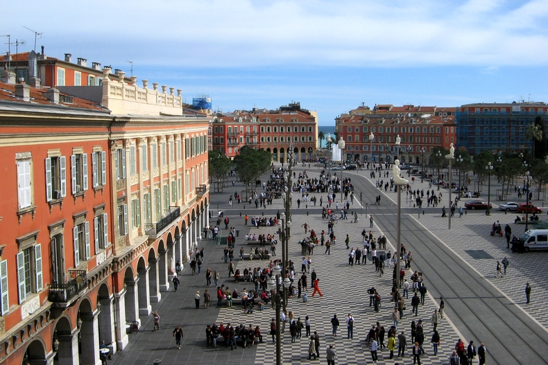 Nice place massena wikimedia commons