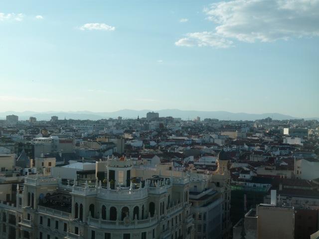 Panorama de Madrid_Adeline Delion Bourgois