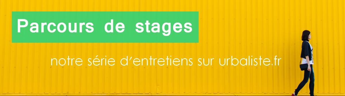 Parcours de stages