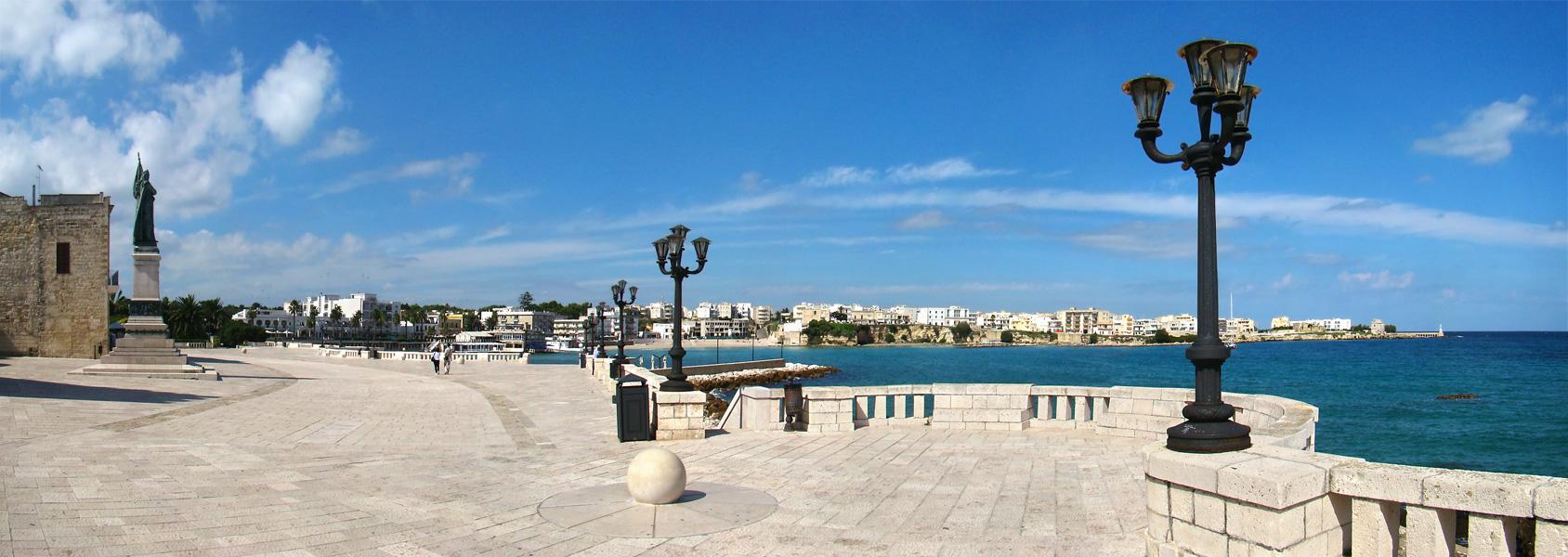 Otranto | Elenco dell'urba di SUD ITALIA