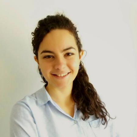 Rachel Frétigné #ServiceCivique