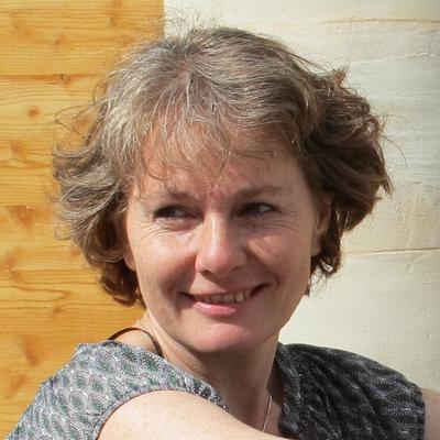Raphaële Heliot