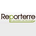 Reporterre | le quotidien de l'écologie