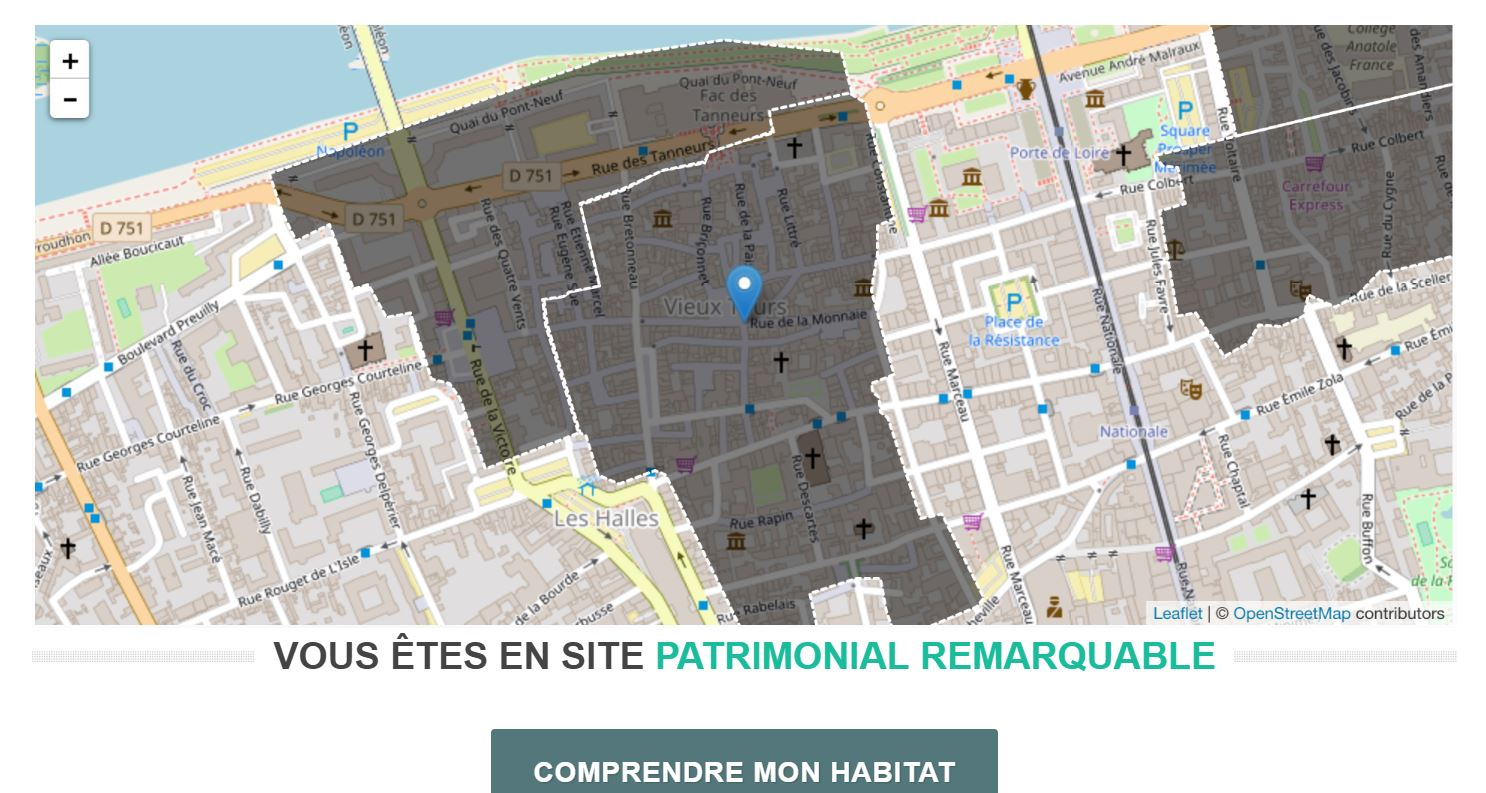 Site Cerfapat_carte