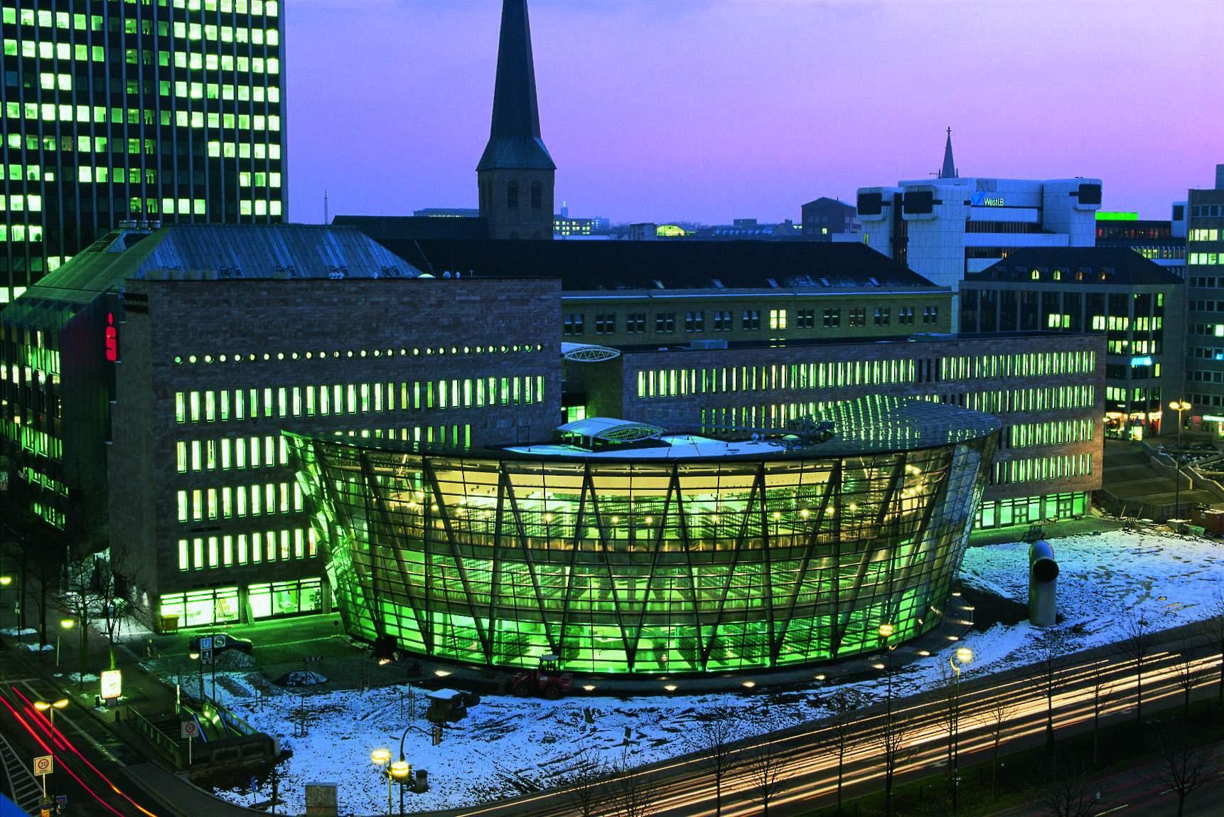Stadt und landesbibliothek dortmund