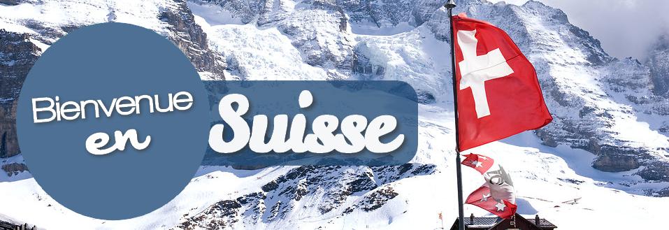 La Suisse, à l'honneur tout le mois de mars