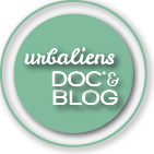 Urbaliens Doc' & Blog