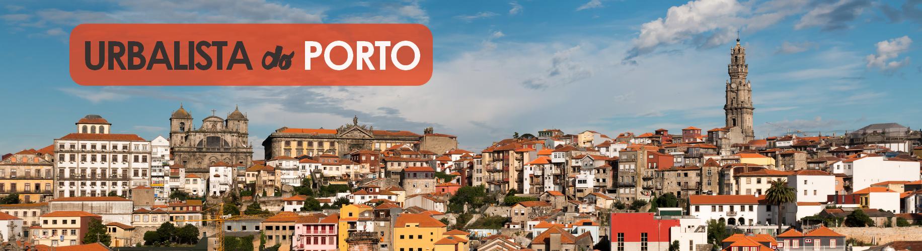 Direction le Nord du Portugal, à Porto & dans son district