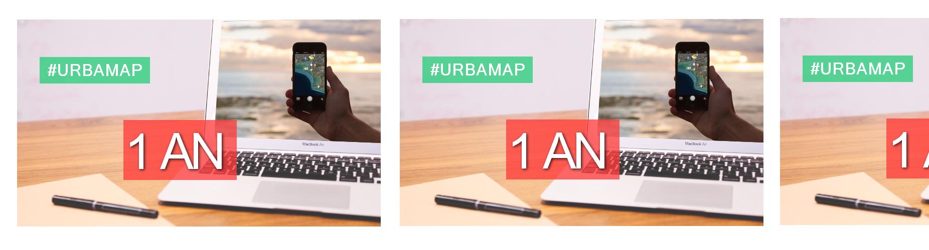 L'UrbaMap, petite deviendra (plus) grande