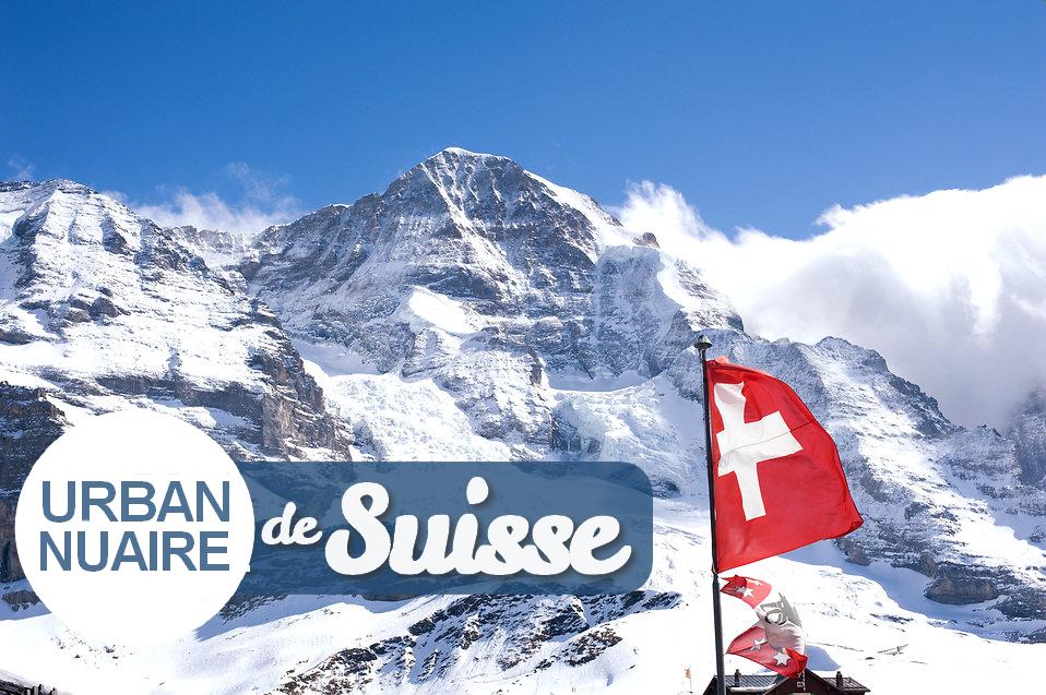 Urbannuaire de Suisse, toute la Suisse