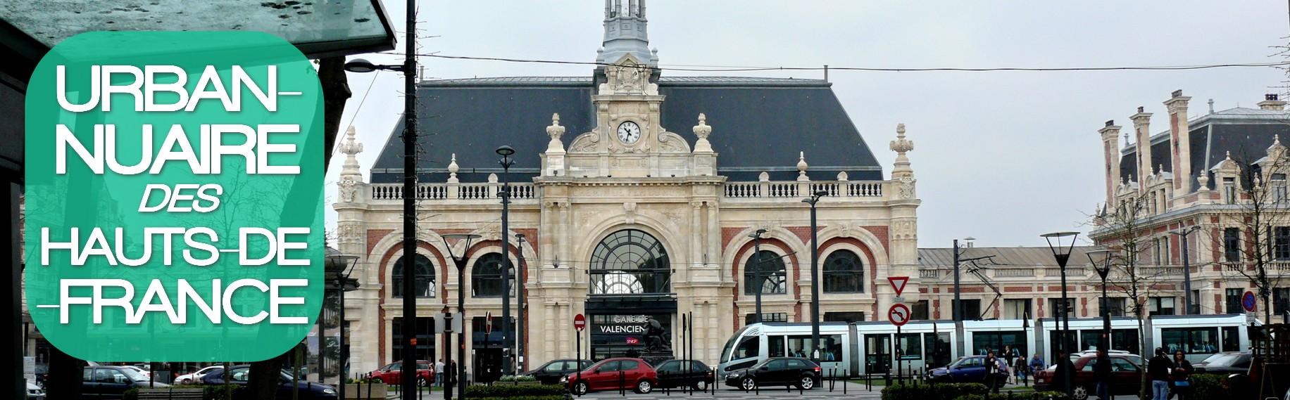 Haut l'urbanisme dans les Hauts-de-France !