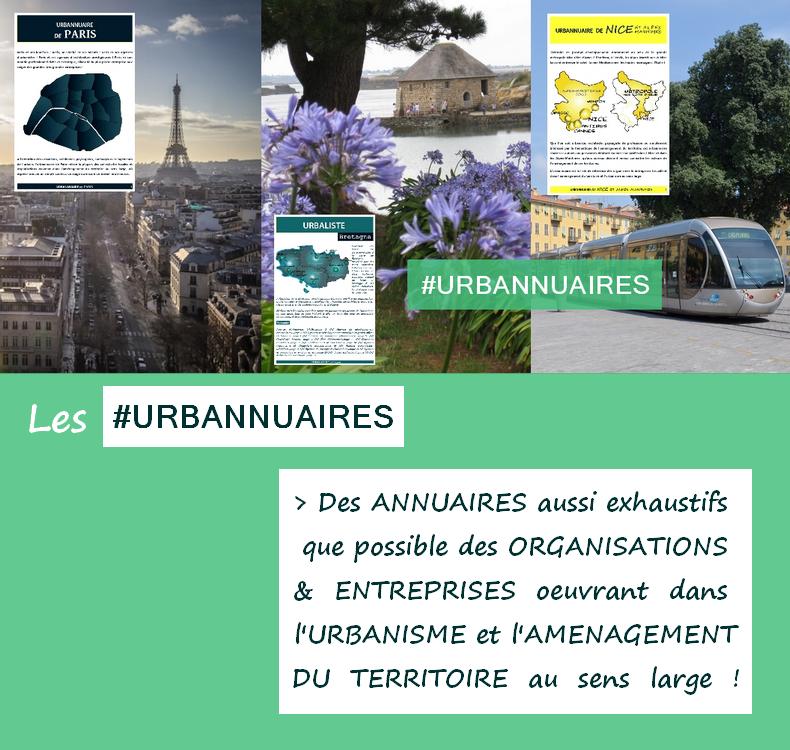 Urbannuaires
