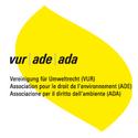 VUR|ADE|ADA – Vereiningung für Umweltrecht | Association pour le Droit de l'Environnement