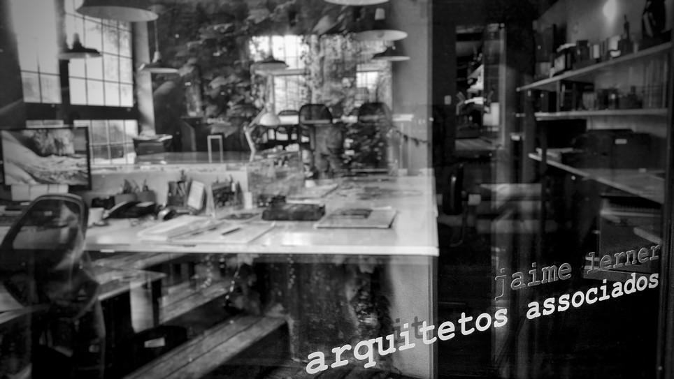 Jaime Lerner Arquitetos Associados
